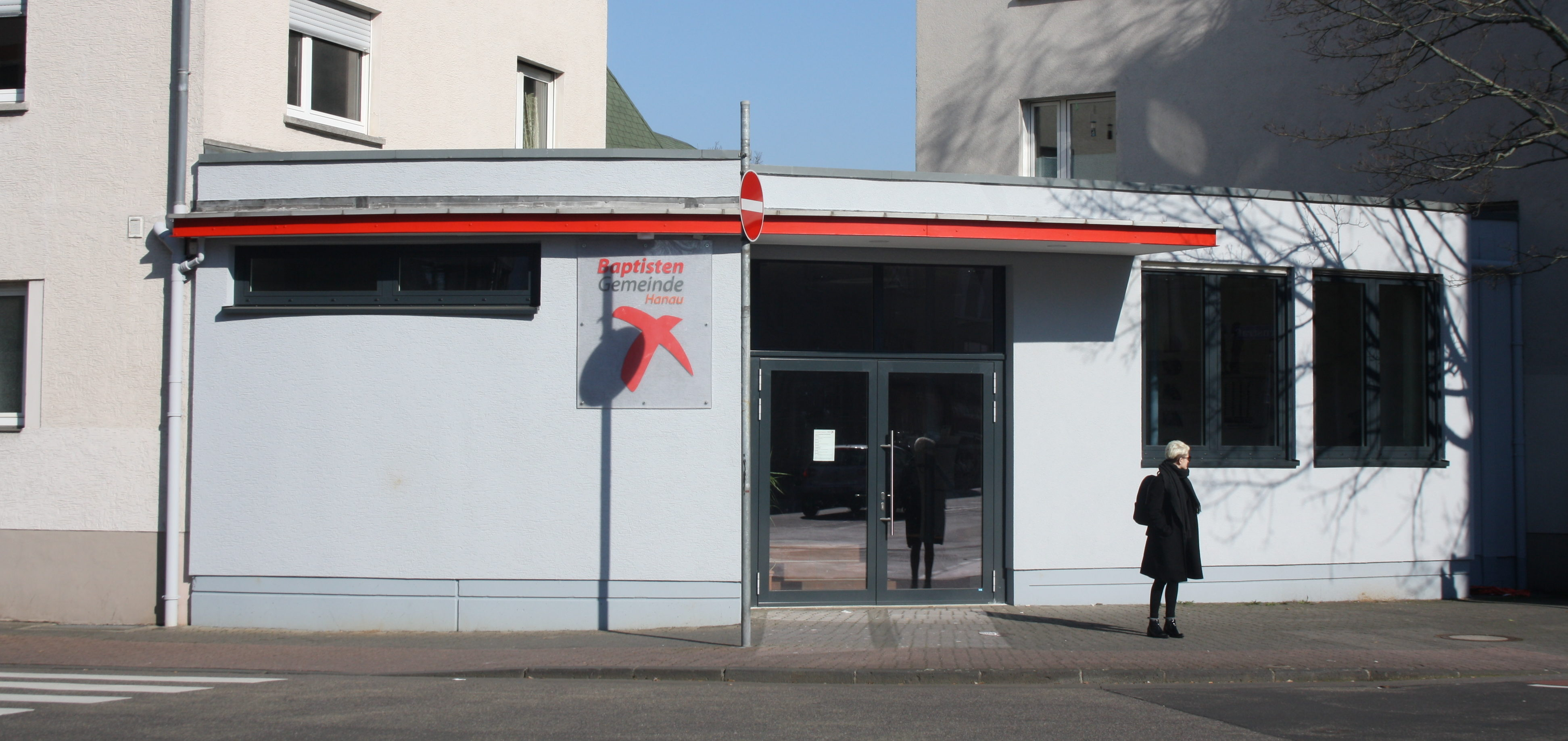 Baptistengemeinde Hanau