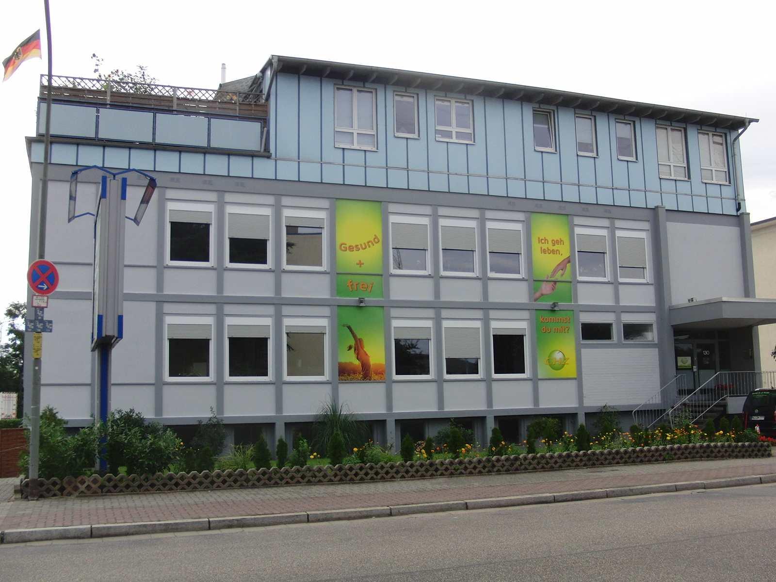 Christliches Heilungszentrum Hanau