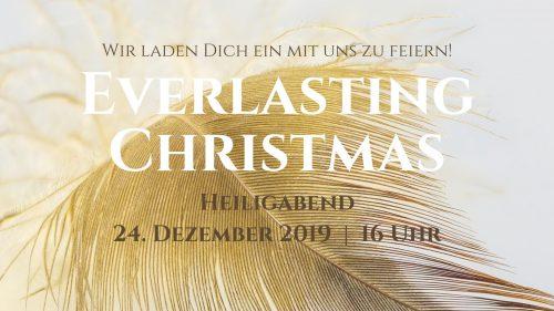 Everlasting Christmas HD