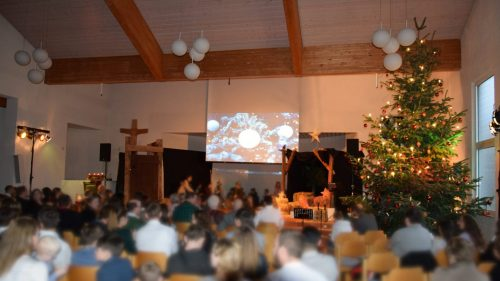 Weihnachtsgottesdienst-FeG